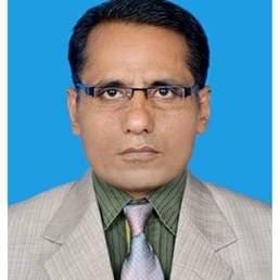 Dr. Suneet Kumar